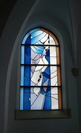 Buntglasfenster 4