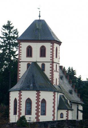Kirche Hitzkirchen