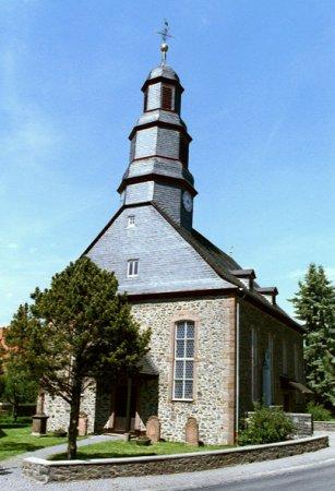 Kirche Kefenrod