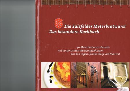 Bratwurstbuch