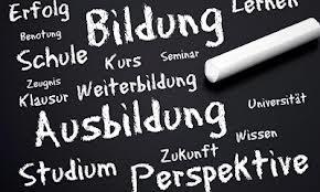 Bildung und Soziales