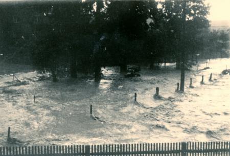 Hochwasser 1970