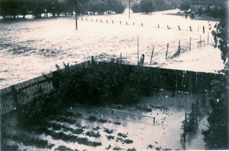 Hochwasser 1970-1