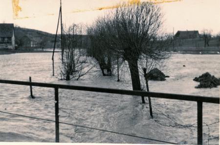 Hochwasser 1970-2