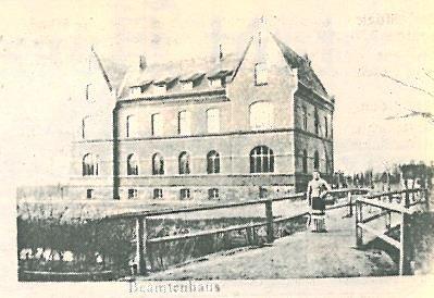 Beamtenhaus