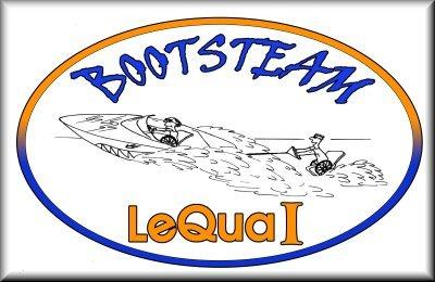 Bootsteam