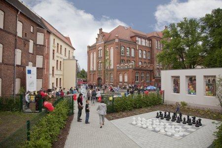 Bürgergarten