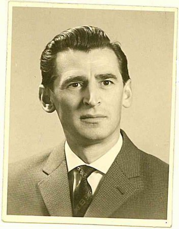Horst Hofmann