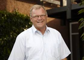 Bürgermeister Matthias Kelting