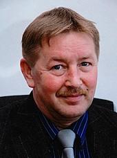 Bürgermeister Siegfried Schwarz