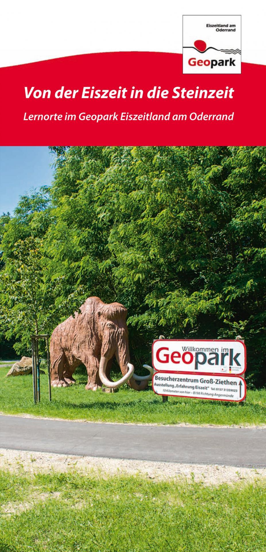 Umweltbildungsangebote im Geopark