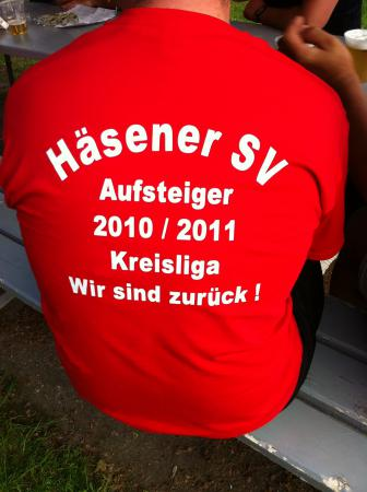 Meistershirt