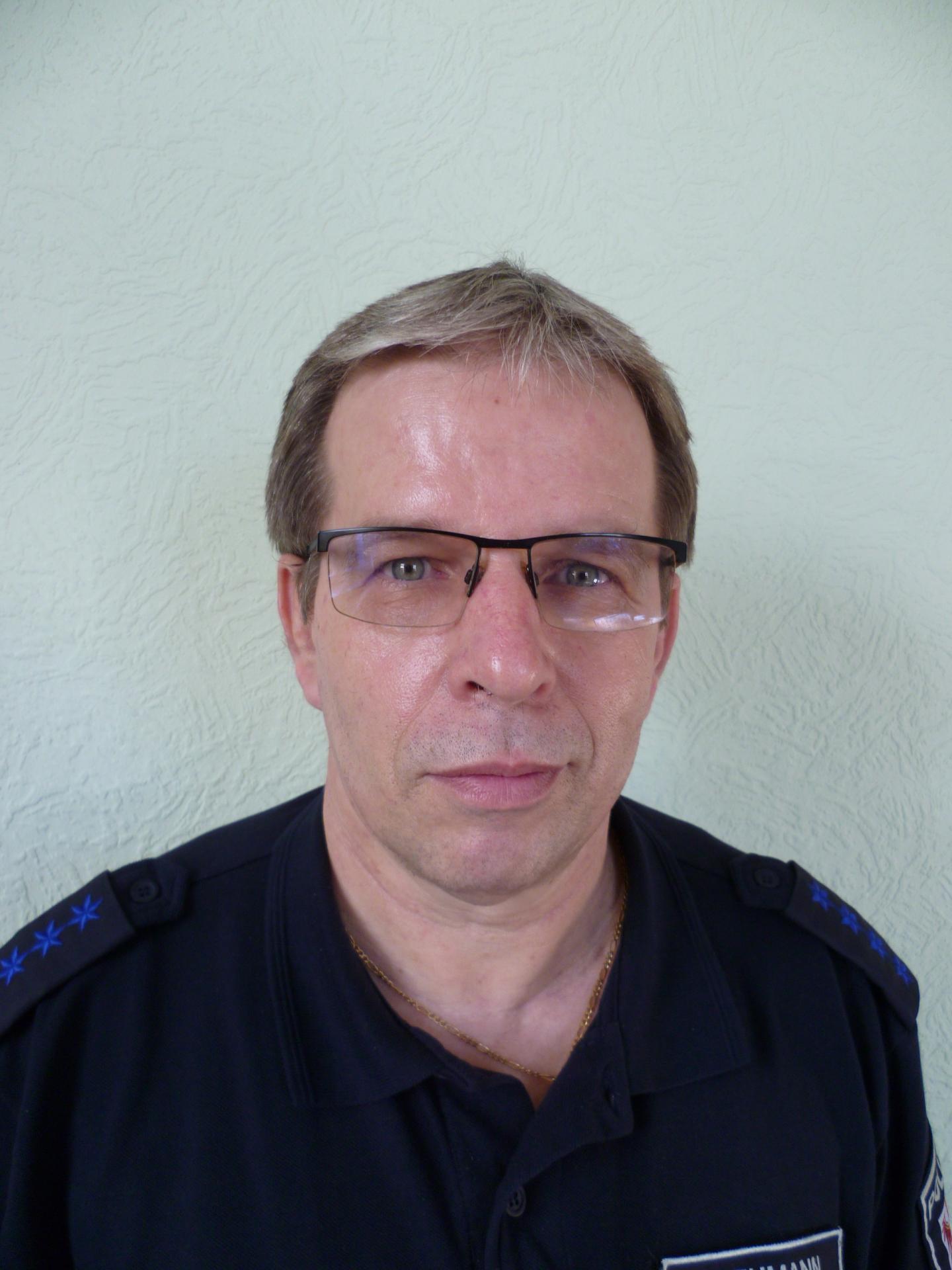Torsten Lehmann