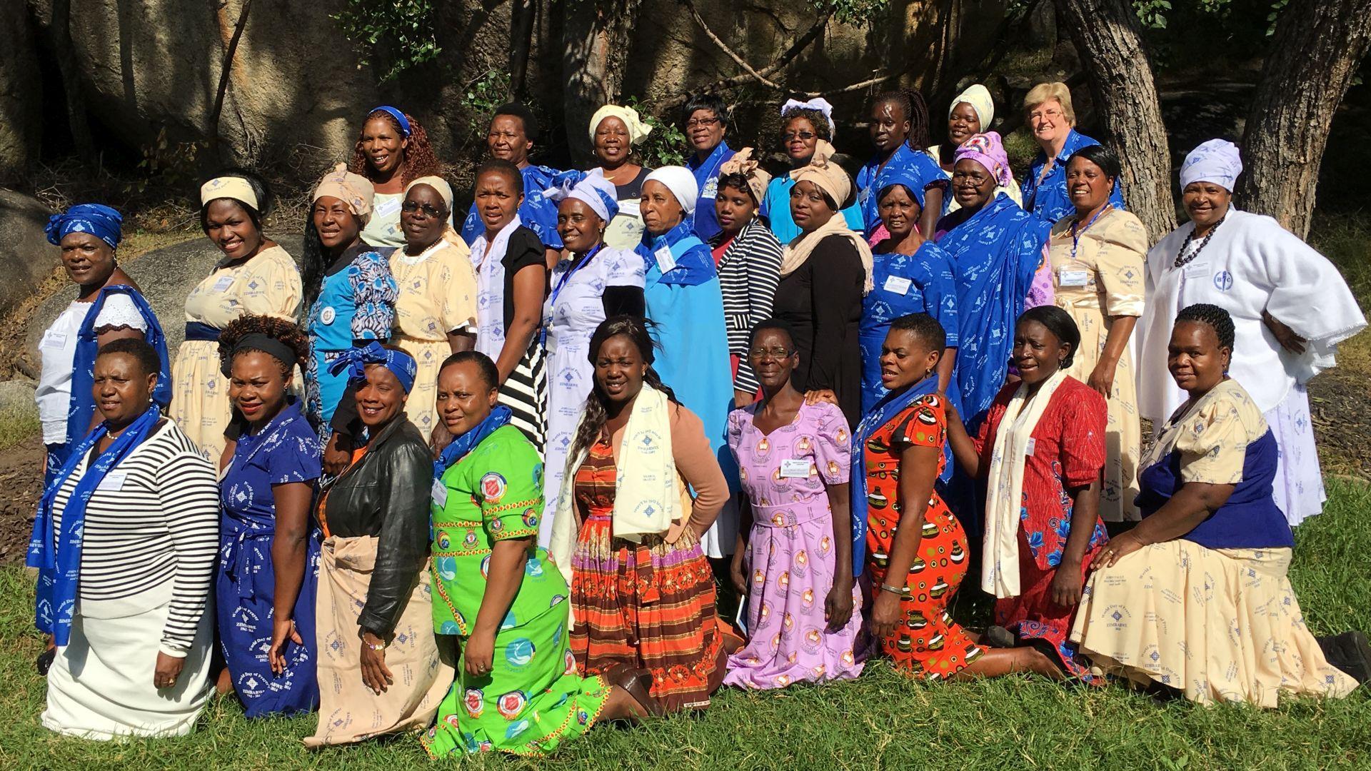 Weltgebetstag-2020_Komitee-Simbabwe