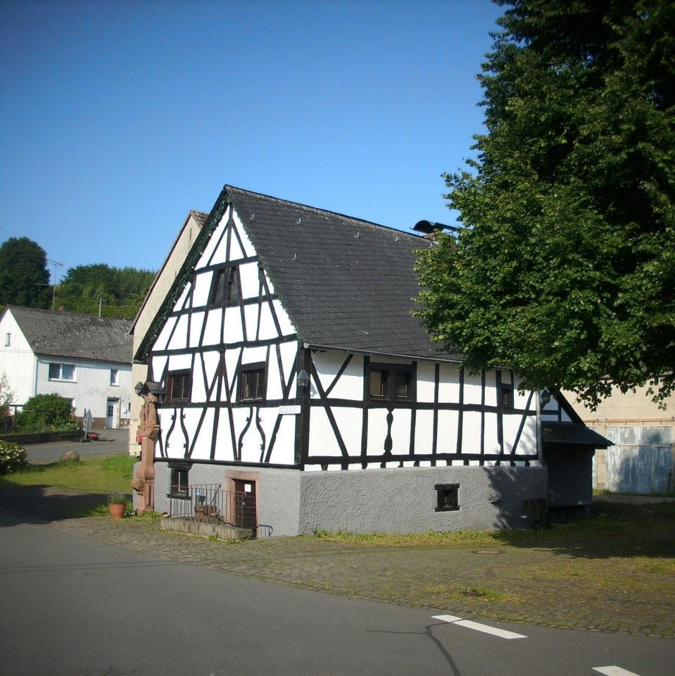 Schulmuseum Immerath