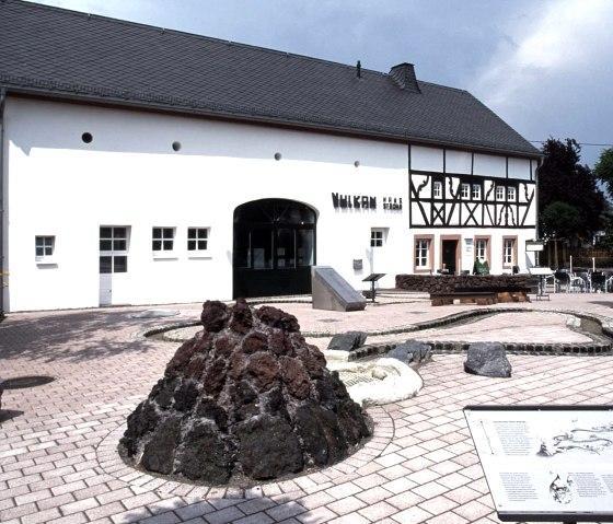 Vulkanhaus Strohn