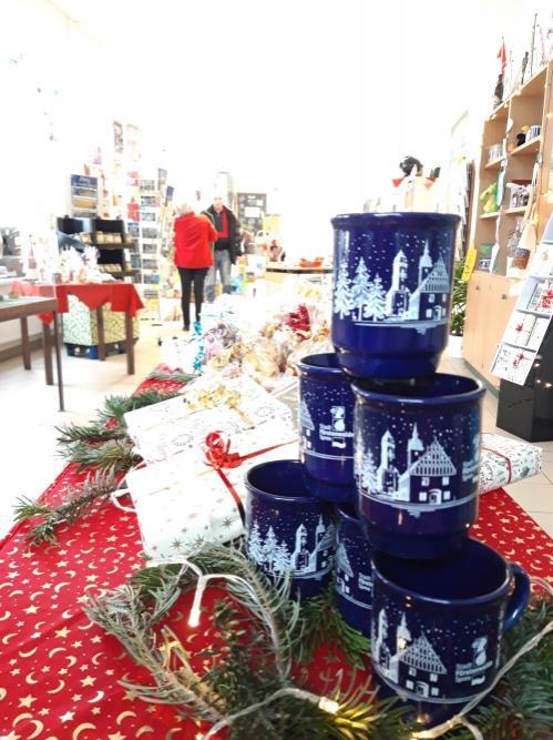 Weihnachtsmarkttassen