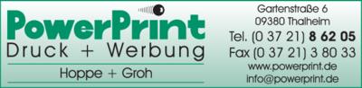 PowerPrint