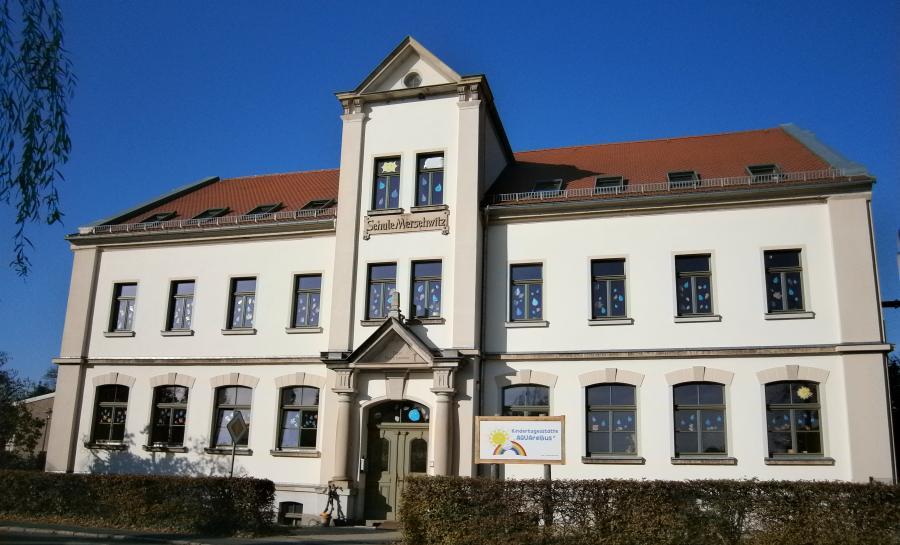 Kindertagesstätte AQUArellius