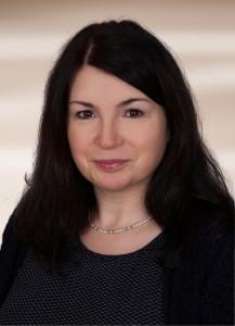 Britta  Remmers Dipl. Pädagogin Einrichtungsleitung
