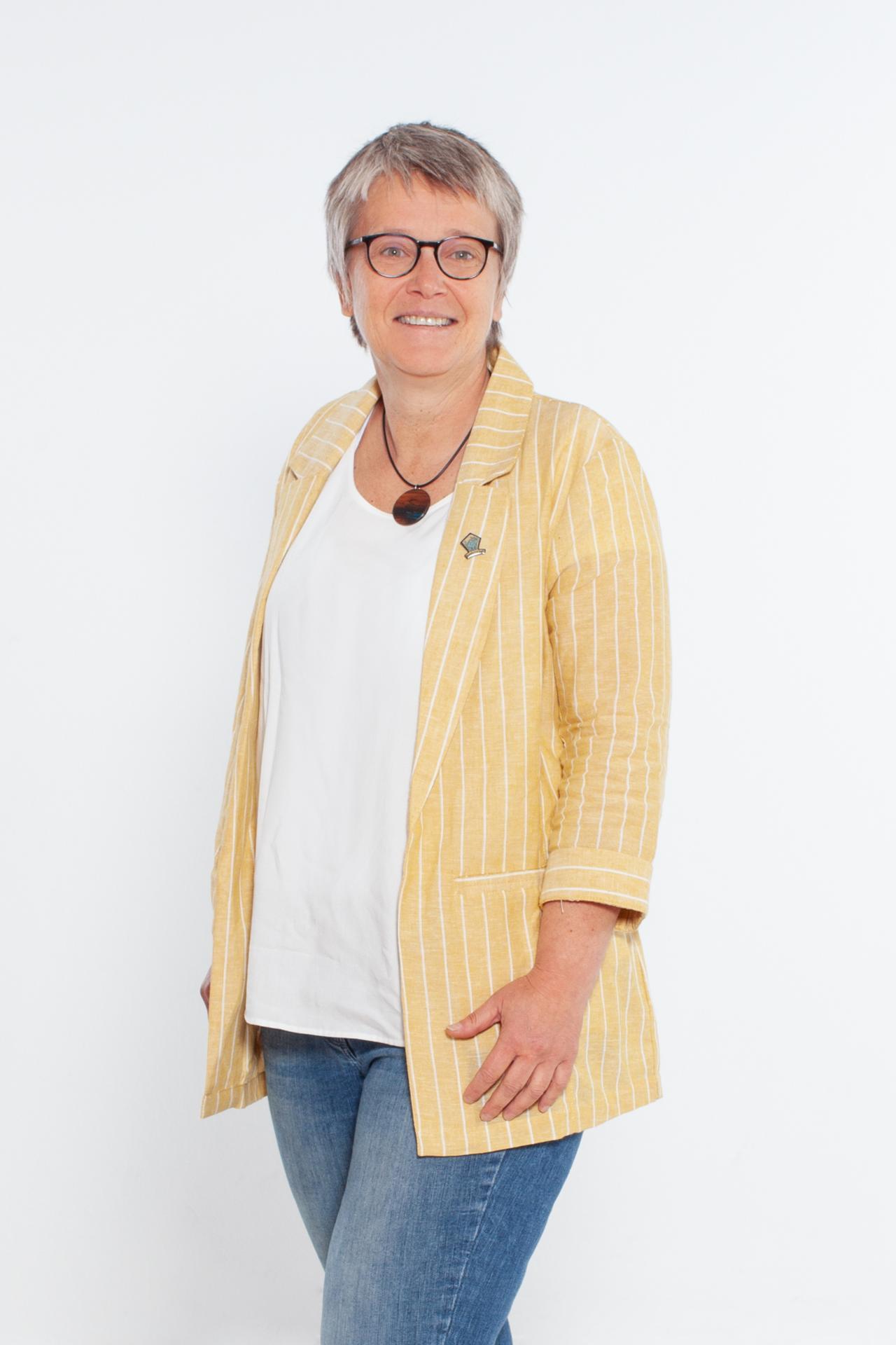 Friederike Schmidt-Dannert