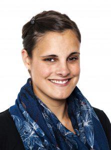 Jessica Kranz Sozialpädagogin