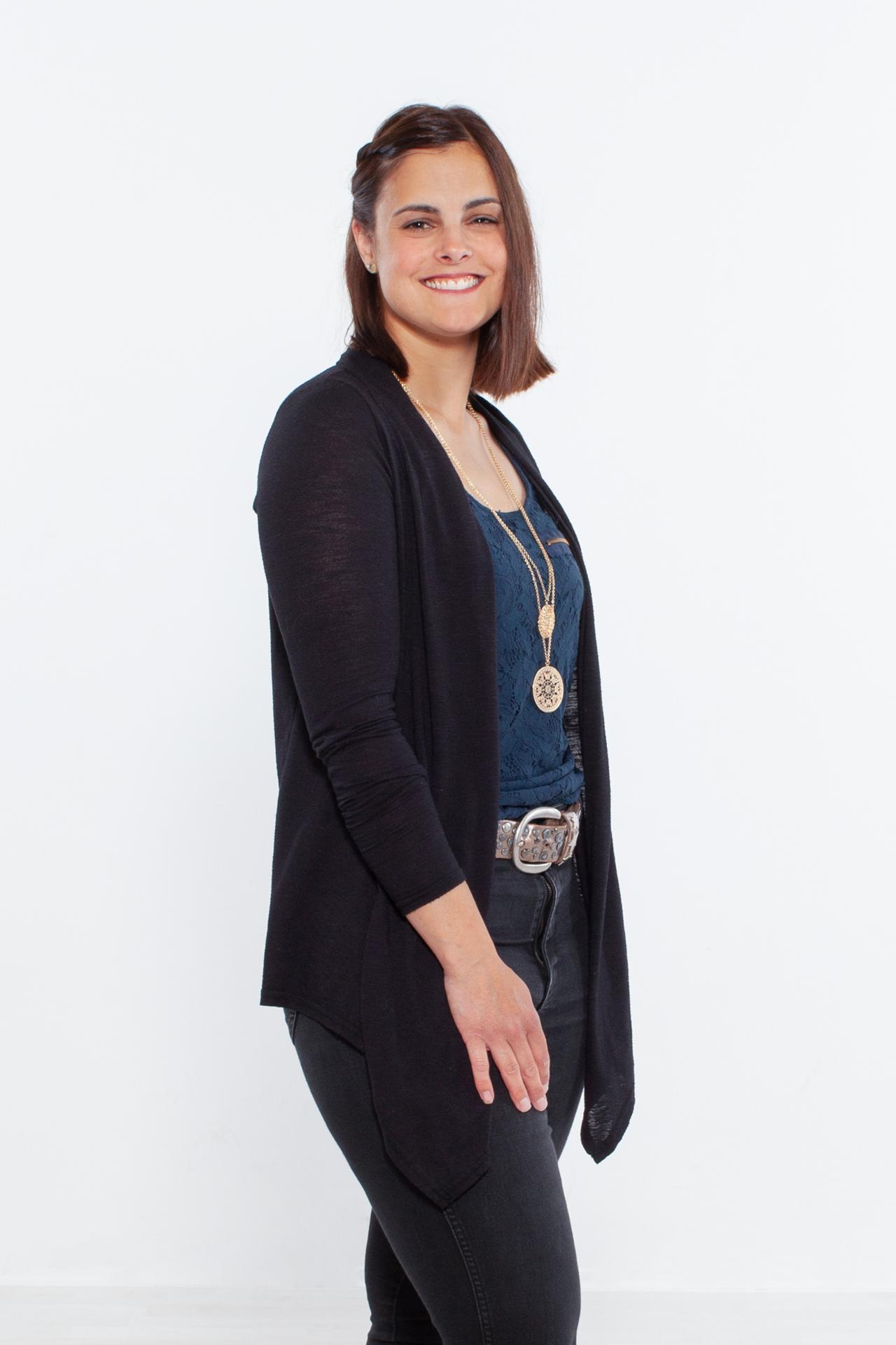 Jessica Kranz