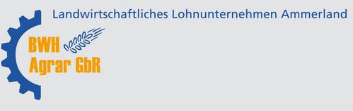 Landwirtschaftliches Lohnunternehmen Ammerland