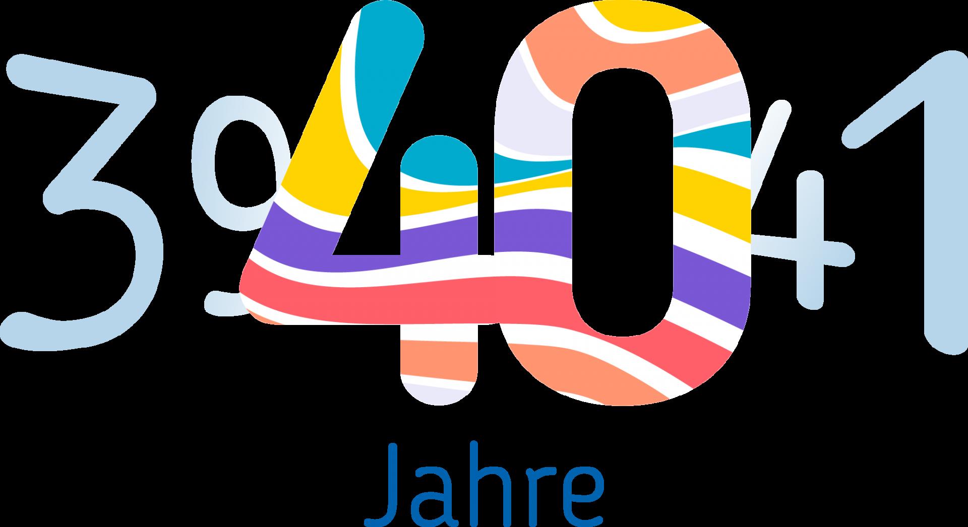 Logo_Kinderschutzbund KV Ammerland 40 Jahre