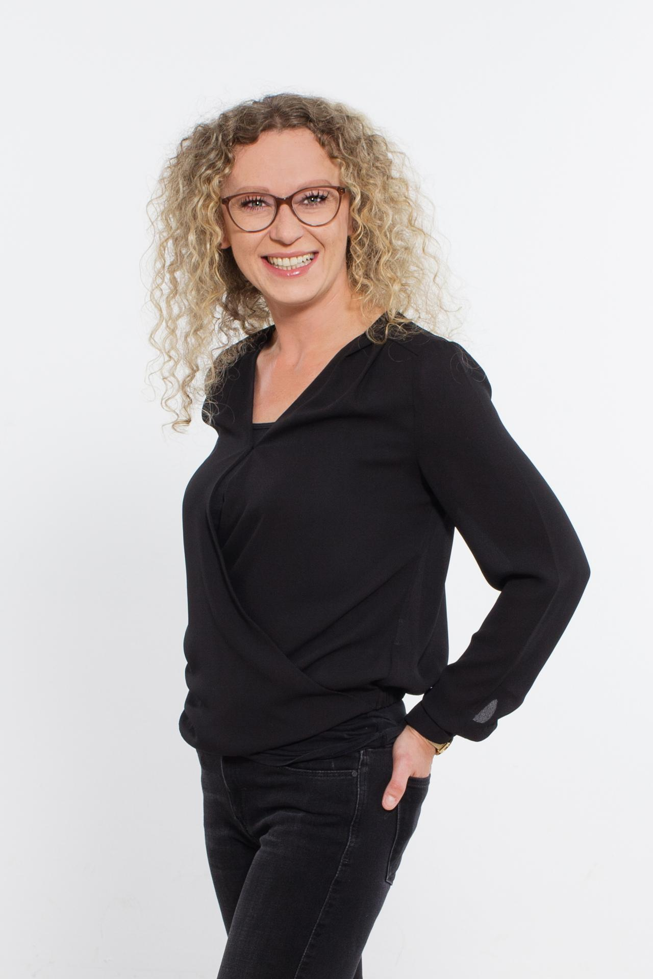 Magdalena Oberhauser