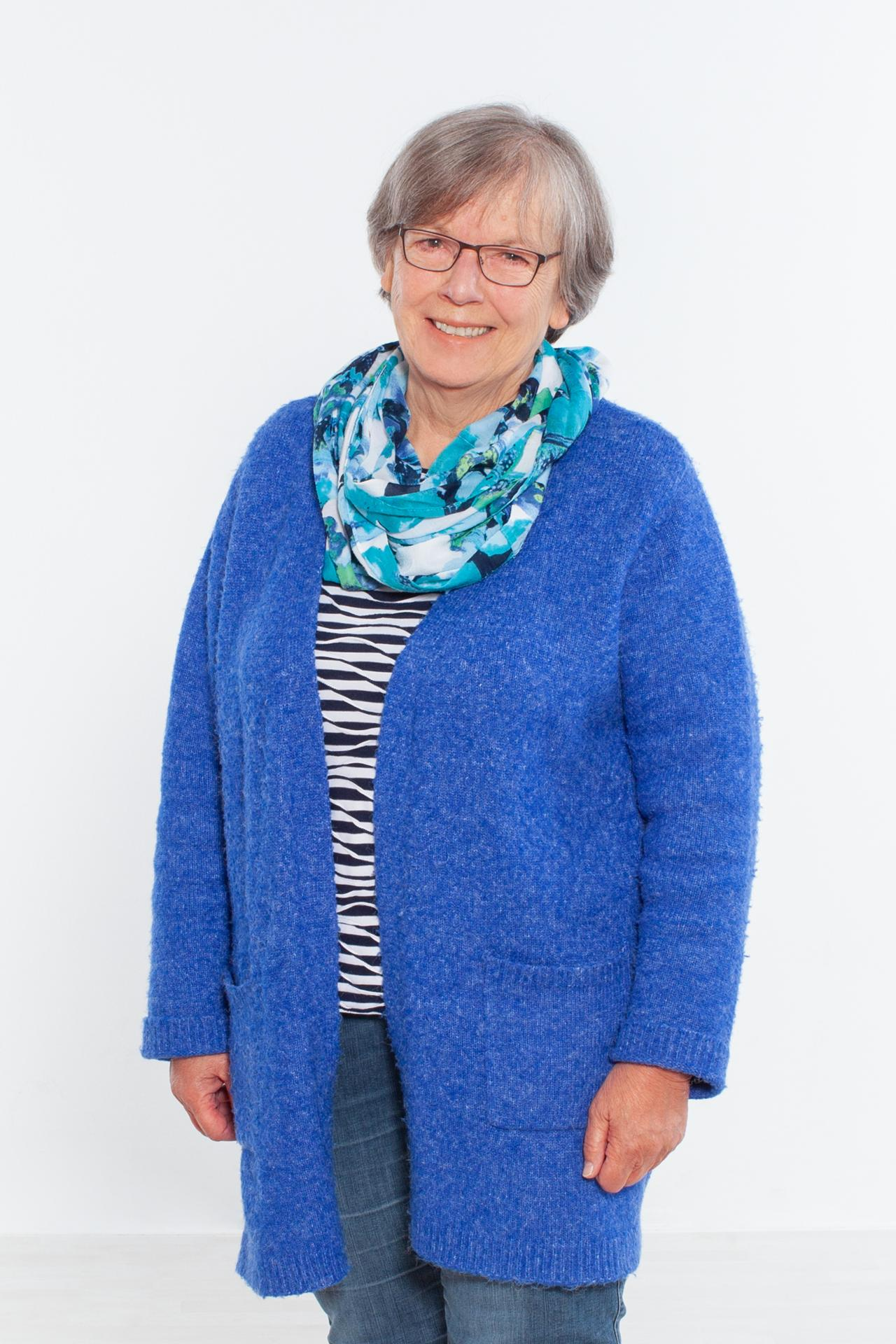 Marie-Luise Weber