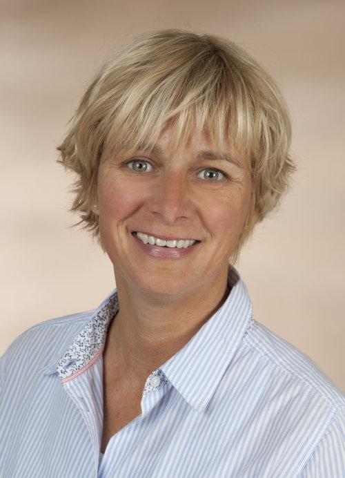 Sabine Deetjen Leitung der SPFH