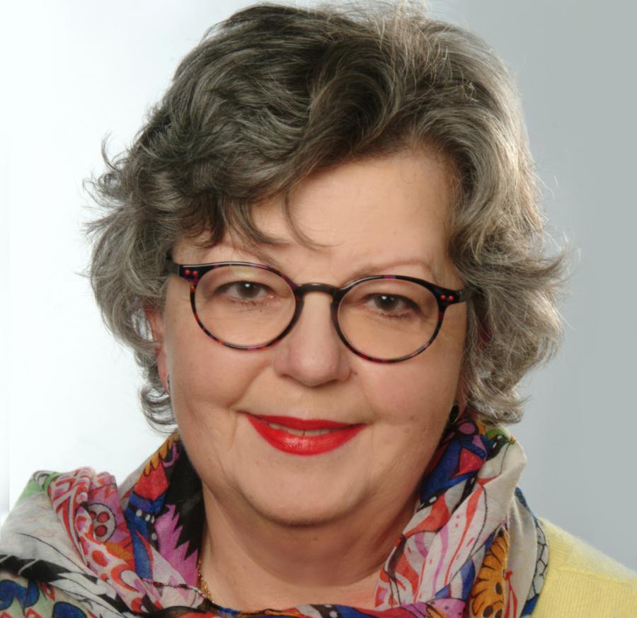 Gabriele Zinke