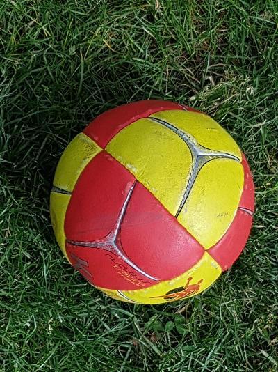 Ball-Koordination Foto
