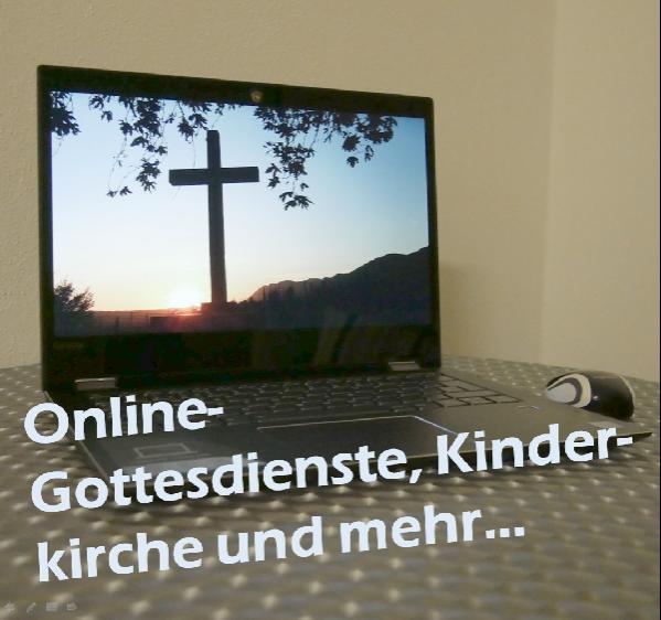 Gottesdienste online