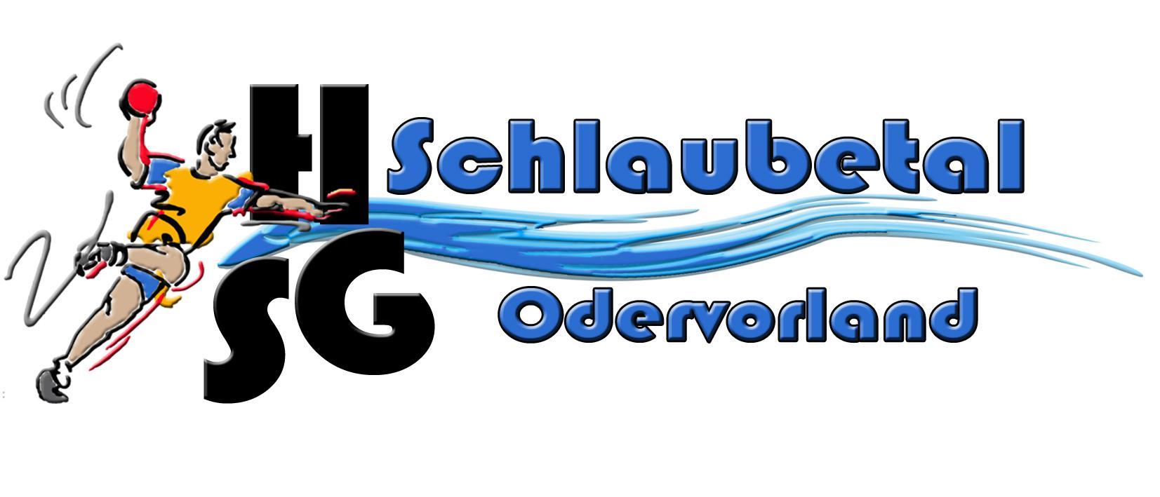Logo HSG Schlaubetal-Odervorland