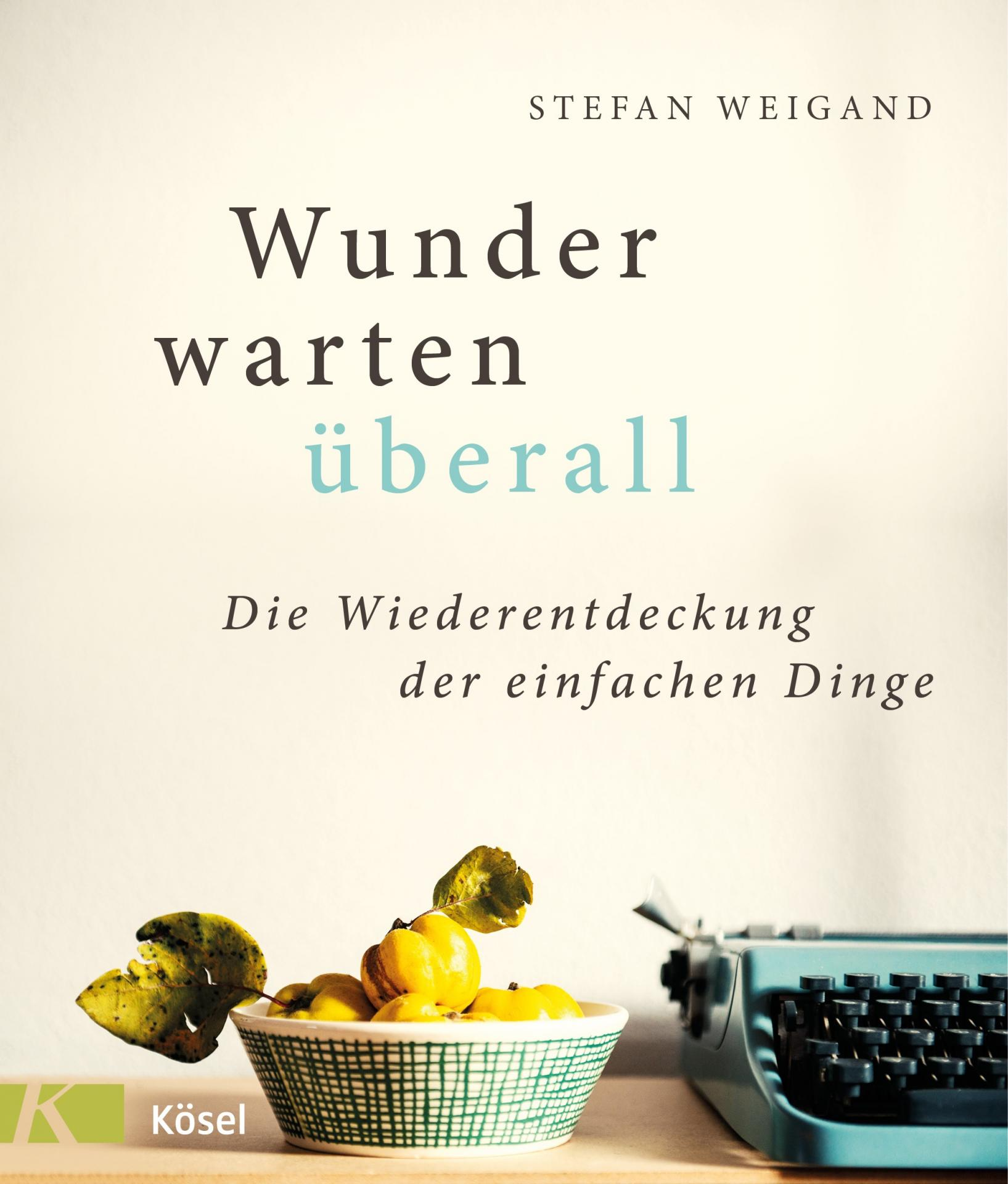 Weigand Buchcover