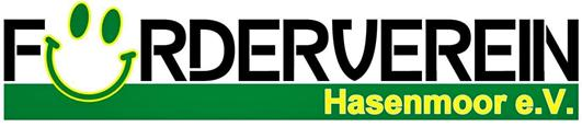 Förderverein Hasenmoor - Banner