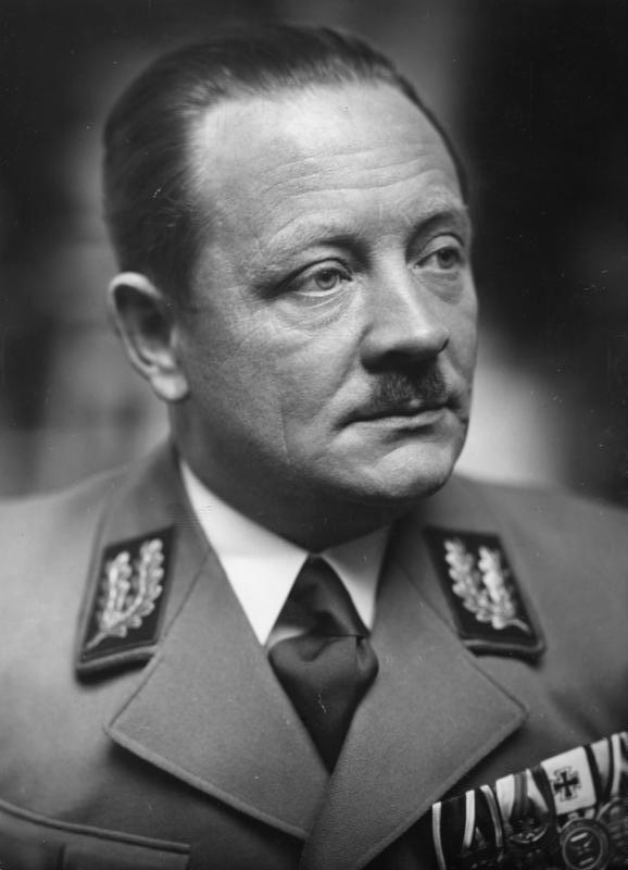 Gauleiter Erich Koch