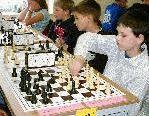 Schachgruppe Rehbrücke