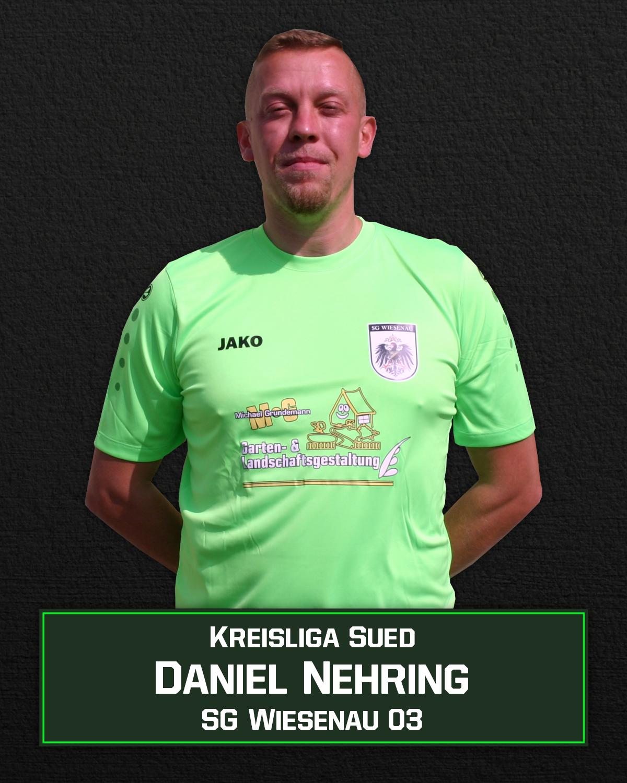 Daniel Nehring