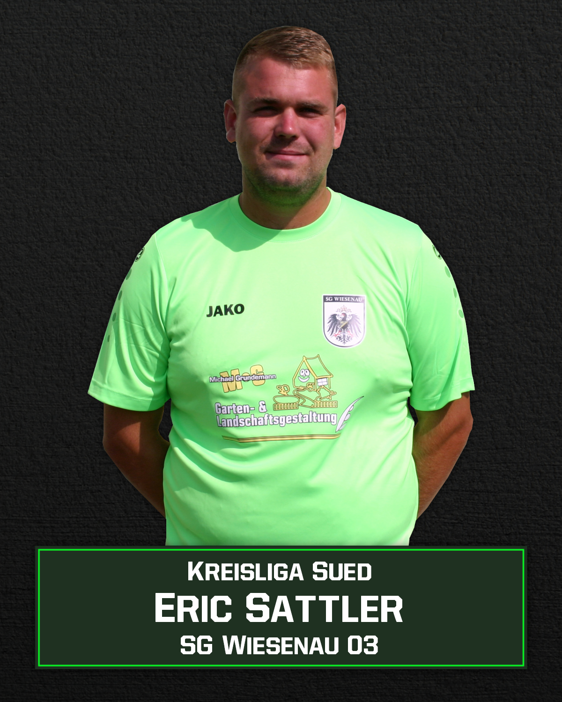 Eric Sattler