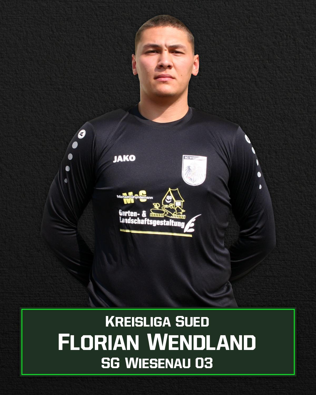 Florian Wendland