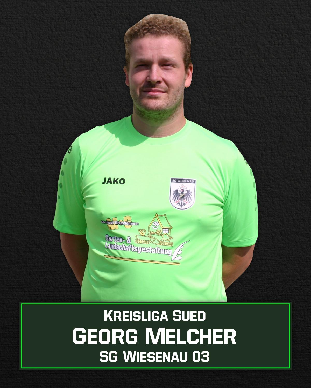 Georg Melcher