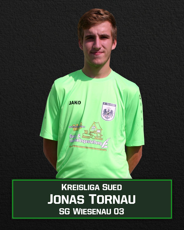 Jonas Tornau