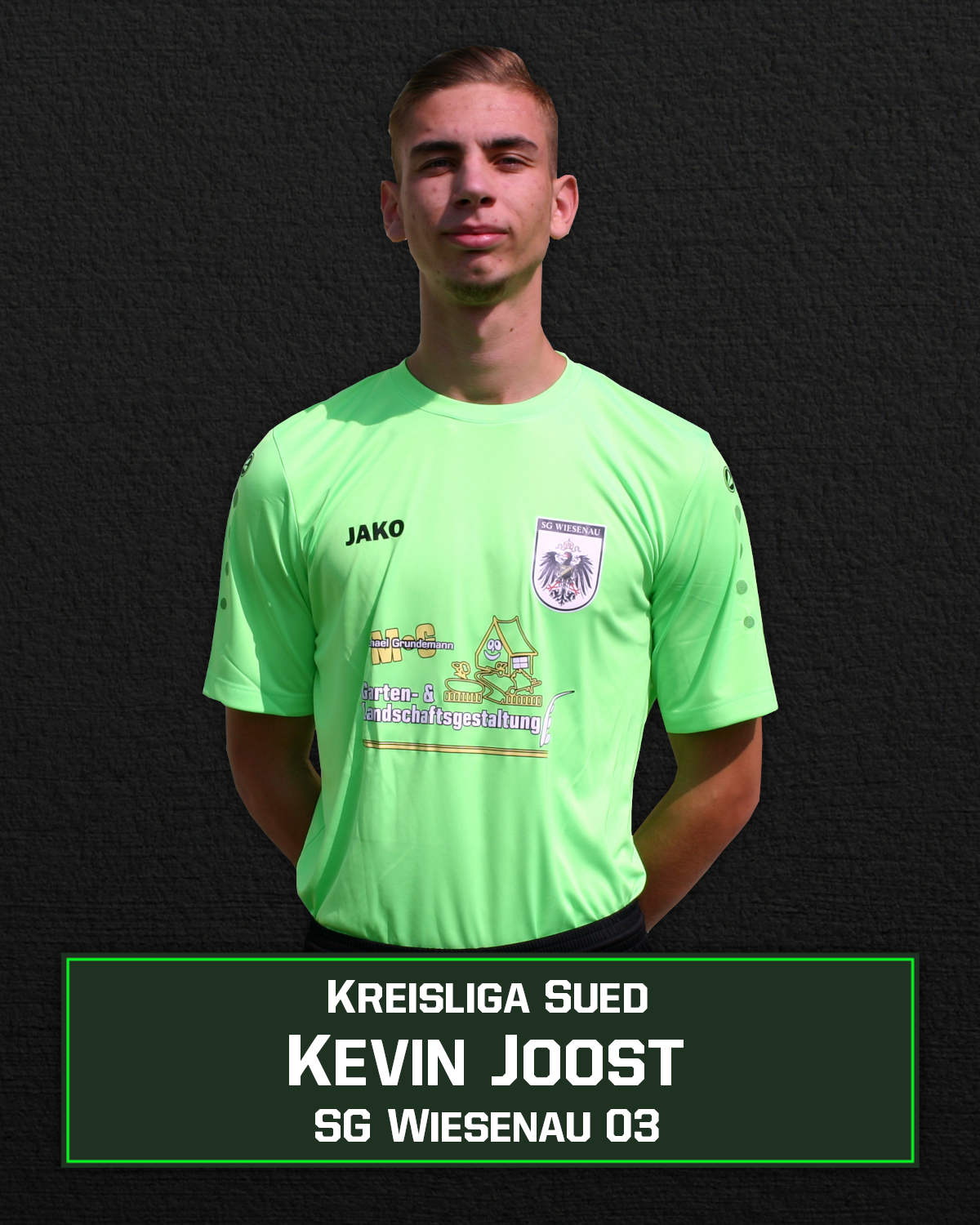 Kevin Joost