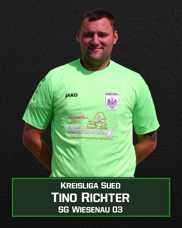 Tino Richter