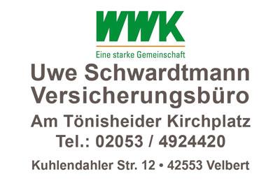 WWK - Uwe Schwardtmann