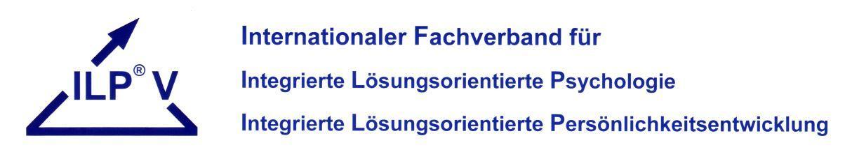 Mitglied im ILPV Fachverband