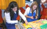 Lernwerkstatt an Wiesbadener Schulen